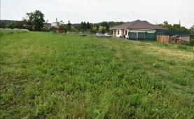 (Prodej, pozemek, 969 m2, Jinošov), foto 3/3