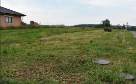 (Prodej, pozemek, 969 m2, Jinošov), foto 2/3