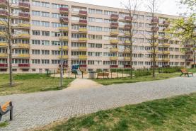 Prodej, byt 3+kk, 86 m2, Praha 6 - Dejvice