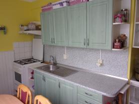 Prodej, byt 3+1, Krnov, ul. E. Hakena