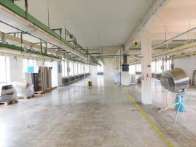 (Prodej, skladový areál, Kraslice, ul. Čs. armády, 8338 m2), foto 2/49