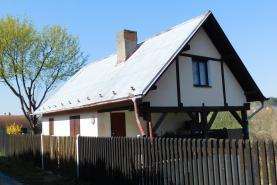 Prodej, chata 5+kk, 487 m2, Dobřany - Šlovice