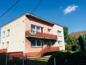 Prodej, rodinný dům, Hať, ul. Lipová