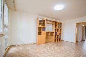 (Pronájem, byt 4+kk, 87 m2, Praha 5, ul. Bellušova), foto 4/23