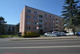 Prodej, byt 1+1, Frýdlant, ul. Fügnerova