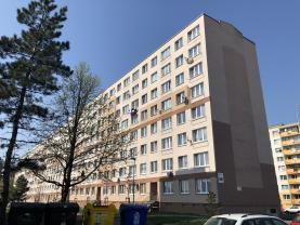 Prodej, byt 3+1, 62 m2, DV, Most, ul. Lidická