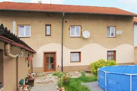 Prodej, rodinný dům, 140 m2, Žebrák