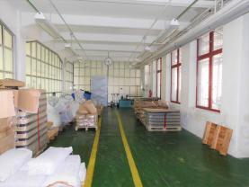 (Prodej, výrobní areál, Kraslice, ul. Čs. armády, 8338 m2), foto 4/49