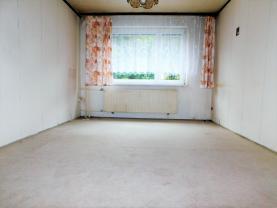 (Prodej, byt 1+1, 40 m2, DV, Kraslice, ul. Pod nádražím), foto 4/21