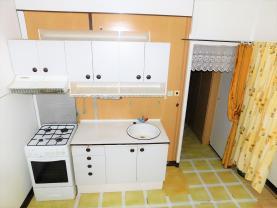 (Prodej, byt 1+1, 40 m2, DV, Kraslice, ul. Pod nádražím), foto 2/21