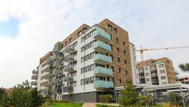 Prodej, byt 1(2)+kk, 54 m2, Praha 5 - Barrandov