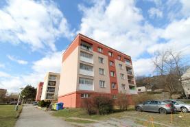 Prodej, byt 2+1, 51 m2, Velké Přílepy, ul. Roztocká