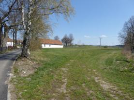 (Prodej, pozemek, 2473 m2, Tříklasovice), foto 4/9