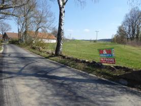Prodej, pozemek, 2473 m2, Tříklasovice