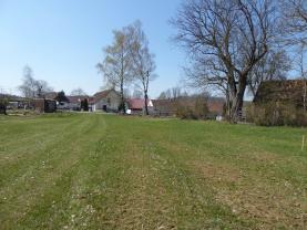 (Prodej, pozemek, 2470 m2, Tříklasovice), foto 2/9