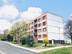 Prodej, byt 3+1, 63 m2, OV, Bílina, ul. Sídliště Za Chlumem