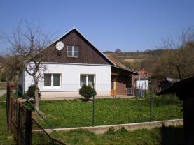 Prodej, rodinný dům 4+1,1040 m2, Prostřední Poříčí