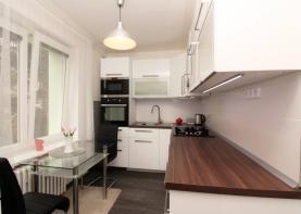 Prodej, byt 2+1, Tišnov, ul. Horova