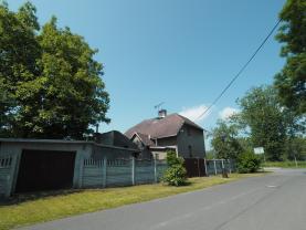 (Prodej, rodinný dům 4+1, 700 m2, Bohumín, ul. Ostravská), foto 3/10