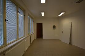 obchodní prostory (Pronájem, obchodní prostory , Liberec, ul. Ruprechtická), foto 4/8