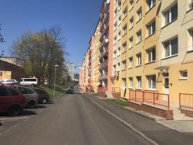 Dům (Pronájem, byt 1+kk, 26 m2, Most, ul. K. H. Borovského), foto 4/13