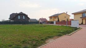 Prodej, stavební pozemek, 834 m², Buštěhrad, ul. Olivová