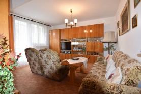 Prodej, byt 2+1, 49 m2, Čelákovice