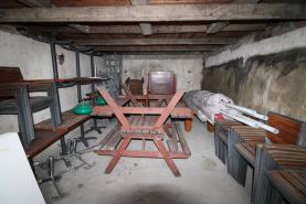 (Prodej, garáž, 20 m2, Ostrava - Mar. Hory, ul. Švermová), foto 3/3
