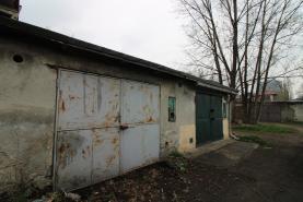 (Prodej, garáž, 20 m2, Ostrava - Mar. Hory, ul. Švermová), foto 2/3