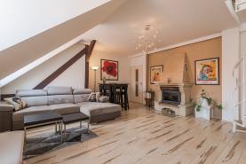 Prodej, byt 3+1, 163 m², Praha - Strašnice