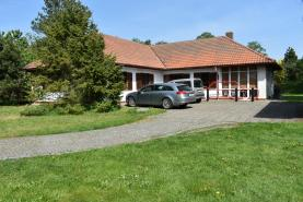 Prodej, rodinný dům 4+kk, 180 m2, Pardubice - Staročernsko