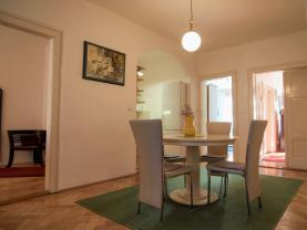 Flat 3+1 for rent, 97 m2, Praha 3, Praha, Slezská
