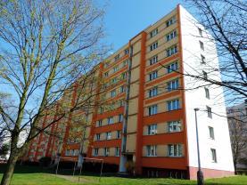 Prodej, byt 3+1, 67 m2, DV, Ústí nad Labem, ul. Svojsíkova