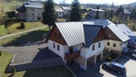 (Prodej, apartmánový dům, 252 m2, Horní Rokytnice n. Jizerou), foto 2/27