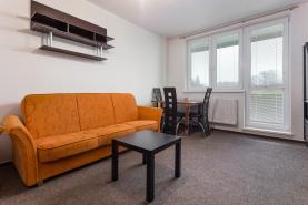 Prodej, byt 2+kk, 40 m2, OV, Opava - Kateřinky