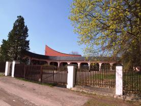 Prodej, komerční objekt, Žamberk, ul. Ke Střelnici