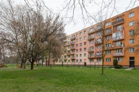 Prodej, byt 3+1, 70 m2, Ostrava - Poruba, ul. Ukrajinská