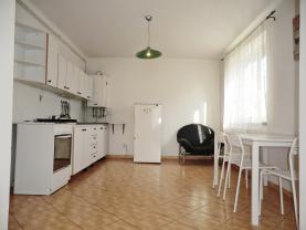Prodej, byt 2+1, 51 m2, Chomutov, ul. Za Zborovskou