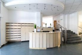 (Pronájem, kancelářské prostory, 64 m2, Praha 6 - Bubeneč), foto 2/8