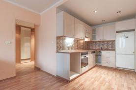 Prodej, byt 2+kk, 45 m2, Praha 9 - Letňany