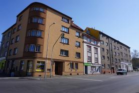 Prodej, byt 2+1, 62 m2, Cheb, ul. Májová