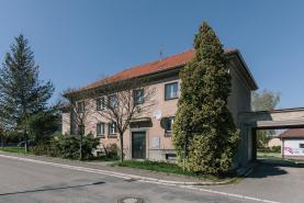 Prodej, byt 3+1, 94 m2, Přelouč