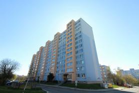 Pronájem, byt 2+kk, 42 m2, Praha 4 - Háje