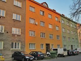 Pronájem, byt 2+1, 53 m2, Ostrava - Mar. Hory, ul. Korunní