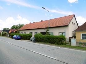 Prodej, rodinný dům, Suchdol nad Lužnicí, ul. Pražská