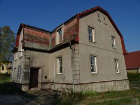 Prodej, rodinný dům, Liberec - Dolní Hanychov