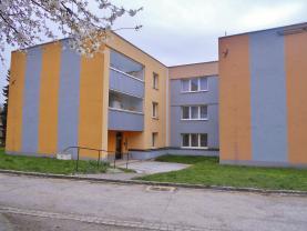 Prodej, byt 2+kk, 47 m2, Orlová, ul. Květinová