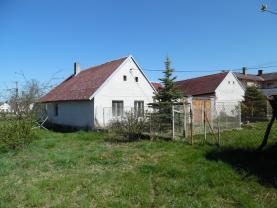 Prodej, rodinný dům, 758 m2, Pístina