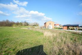 Prodej, stavební pozemek, 1800 m2, Strančice