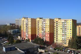 Prodej, byt 2+1, 65 m2, OV, Chomutov, ul. Dřínovská